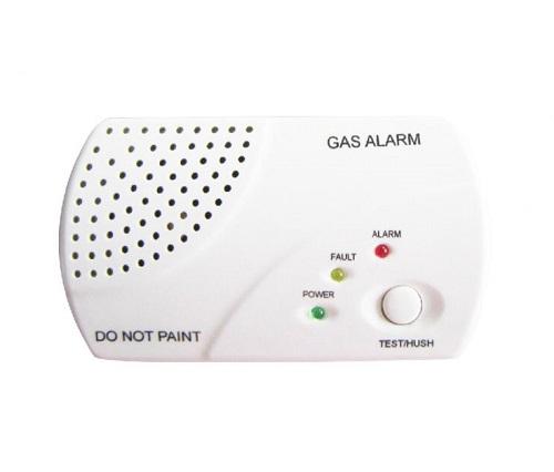 Системы газовой сигнализации